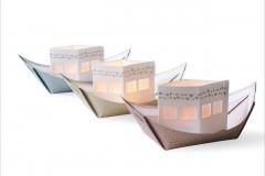 varende lichtbootjes